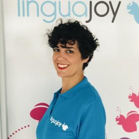 Spanish Teacher, Marta